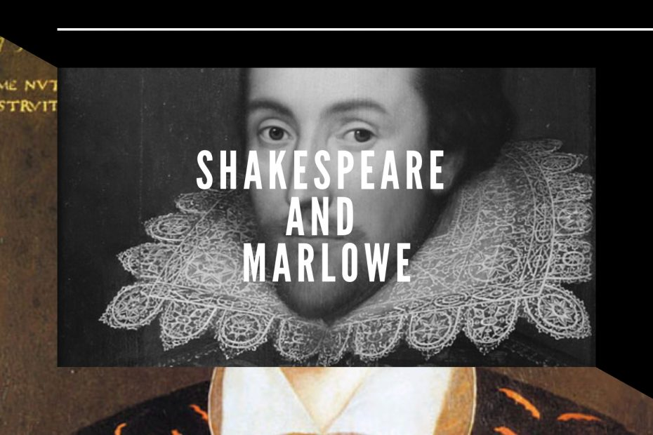 Shakespeare and Marlowe Collaboration