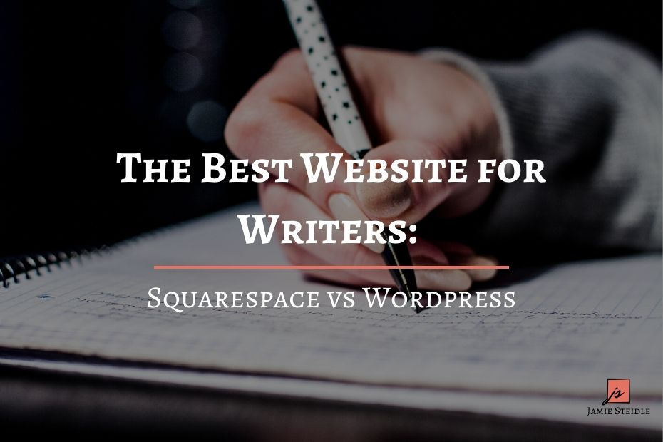 The Best Website for Writers: